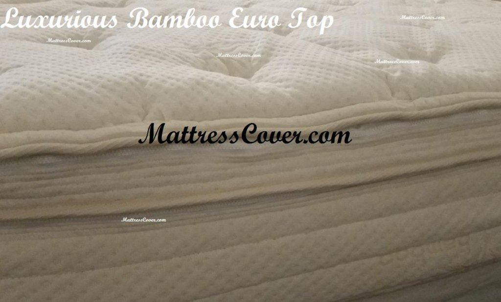 Mattress Covers For Organic Latex Memory Foam Air Beds And Softside Waterbed Mattresses 1800 205 8003