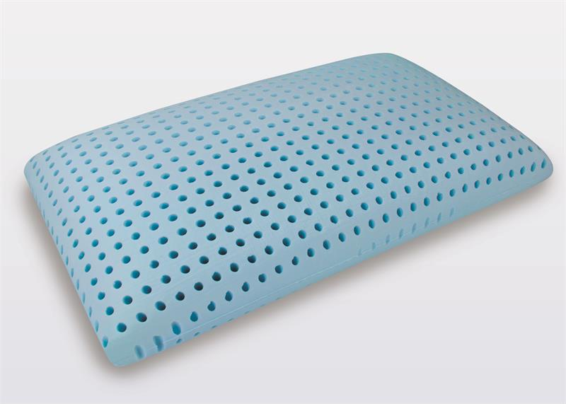 Ice Gel Pillow Chemical Free Head Pillow 1 800 205 8003