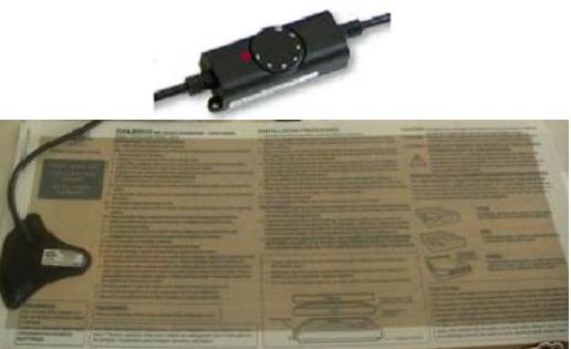 325 Watt Calesco Waterbed Heater W Premium Water Bed