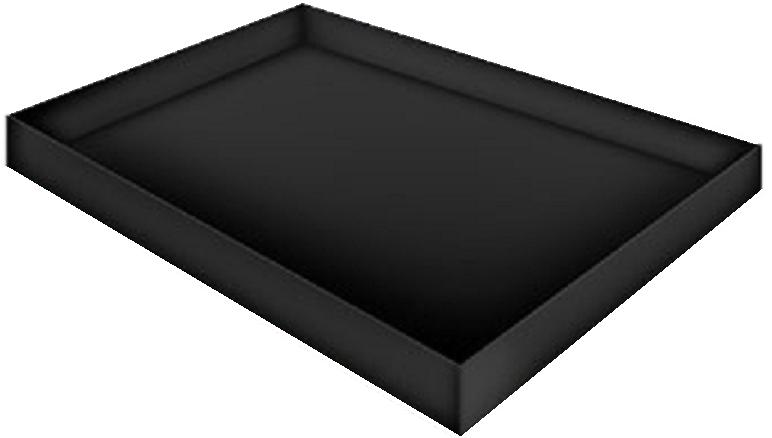 California King Hardside Waterbed Stand Up Safety Liner