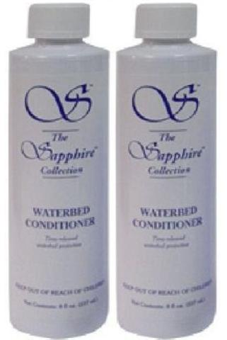 Waterbed Conditioner for Hardside /& Softside Water Mattresses