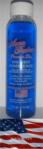waterbed conditioner for king softside waterbed mattress